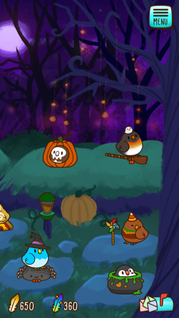 Tiny Bird Garden screenshot 4