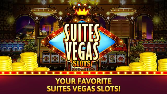 Suites In Vegas Slots screenshot 5