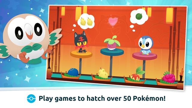 Pokémon Playhouse screenshot 17