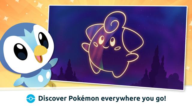 Pokémon Playhouse screenshot 19