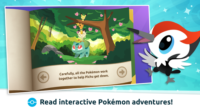 Pokémon Playhouse screenshot 20