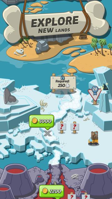 Crazy Dino Park screenshot 16