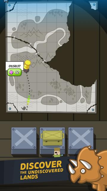 Crazy Dino Park screenshot 10