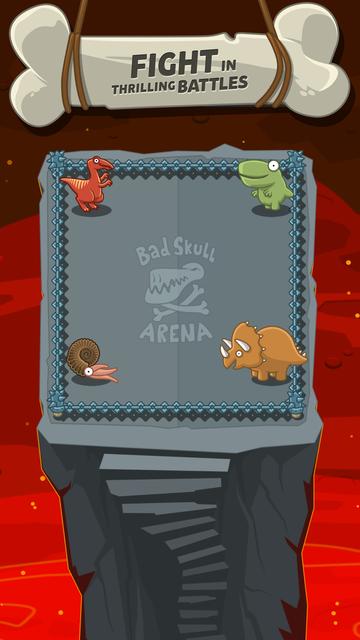 Crazy Dino Park screenshot 19