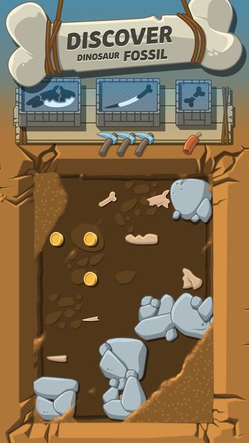 Crazy Dino Park screenshot 21