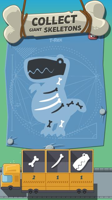 Crazy Dino Park screenshot 12