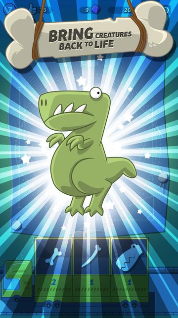 Crazy Dino Park screenshot 13