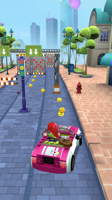 LEGO® Friends Heartlake Rush screenshot 13