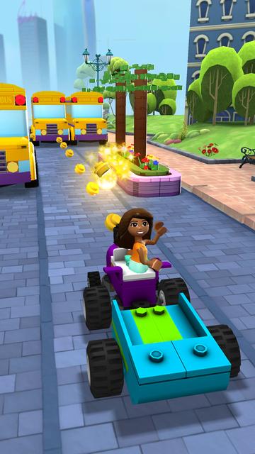 LEGO® Friends Heartlake Rush screenshot 15