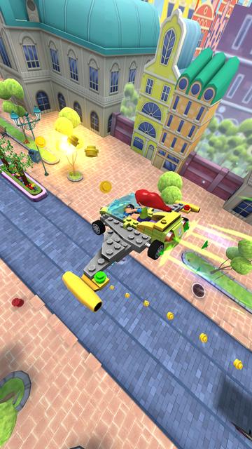 LEGO® Friends Heartlake Rush screenshot 16