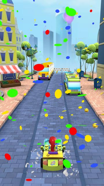 LEGO® Friends Heartlake Rush screenshot 17