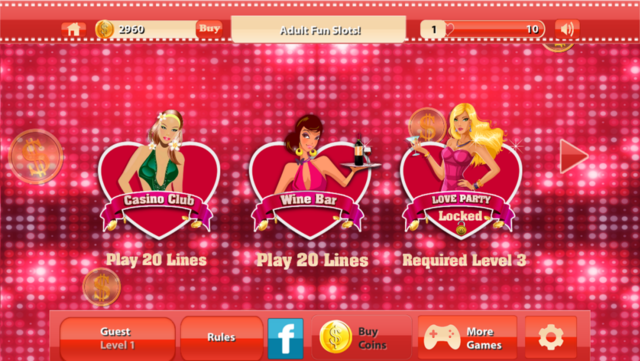 Fantasy Casino Slots screenshot 3