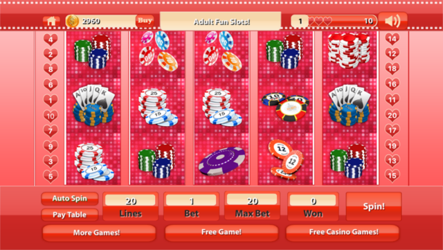 Fantasy Casino Slots screenshot 4