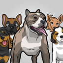 Icon for PitMoji - Dog Emoji & Stickers