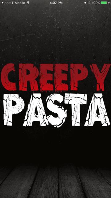 Creepypasta.com screenshot 6