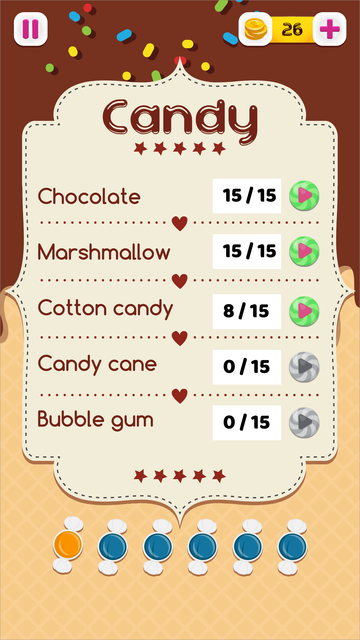 Sweet Word: Daily Laces Puzzle screenshot 10