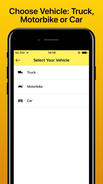 Drivers License Permit Test screenshot 4