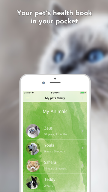 My Pet Family screenshot 8