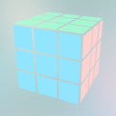 Icon for Cube Solver