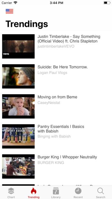 iMusic Pro screenshot 3