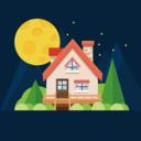 Icon for 睡眠白噪音 - 专注工作学习帮助催眠