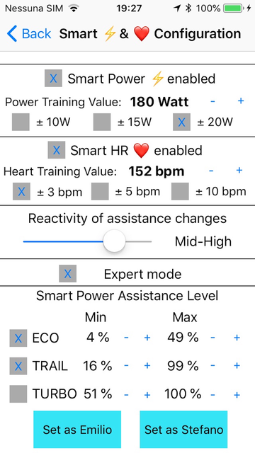 BLEvo - For Smart Turbo Levo screenshot 7