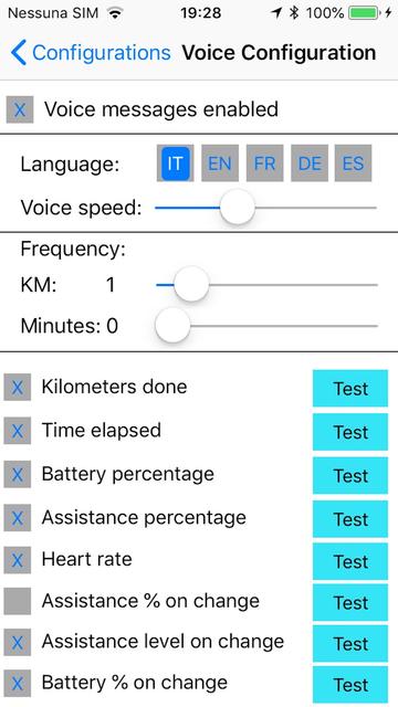 BLEvo - For Smart Turbo Levo screenshot 8