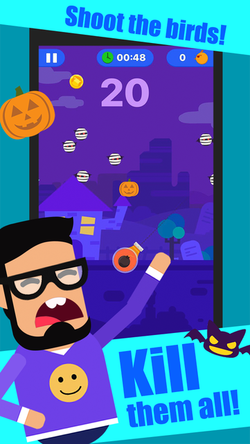 Flying Coin screenshot 2