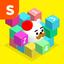 SnowCube: 3D Nonogram