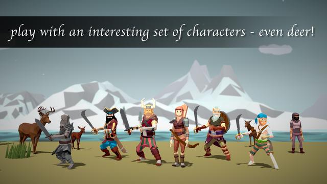 Viking Village screenshot 7