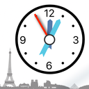 Icon for Learn French. Time.