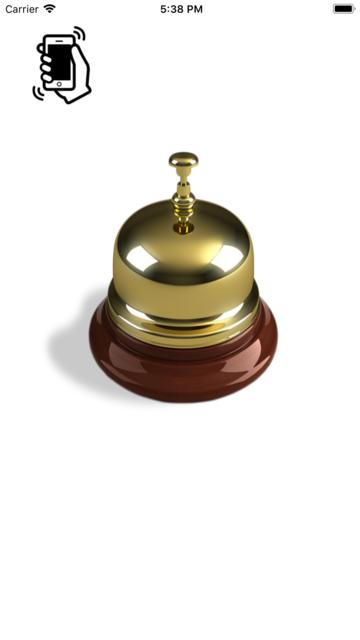 Ringing Bell screenshot 2
