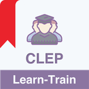 Icon for CLEP Exam Prep 2018