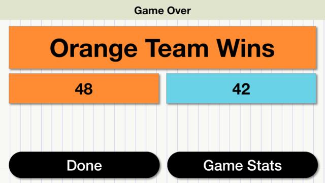 Fish Bowl - Group Game screenshot 5