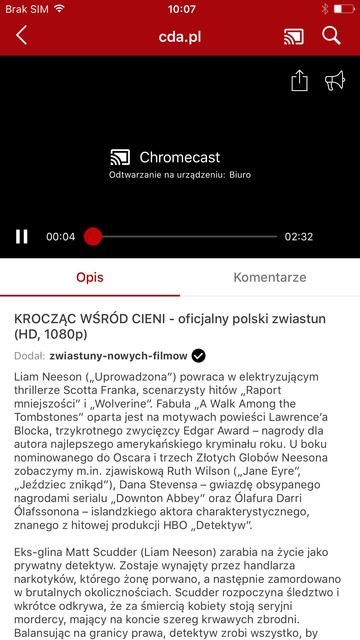 cda.pl screenshot 8