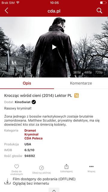 cda.pl screenshot 7