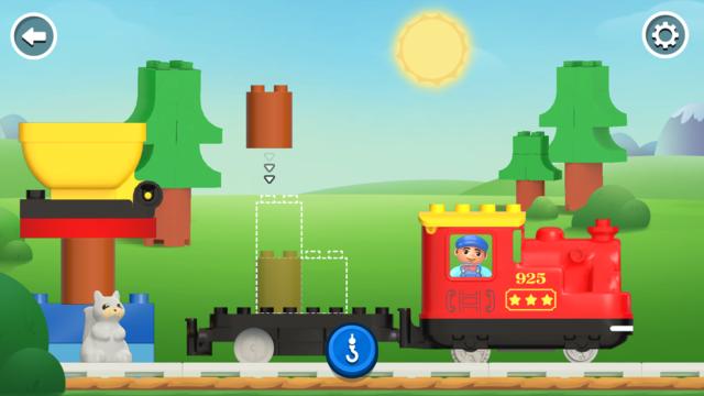 LEGO® DUPLO® Connected Train screenshot 9