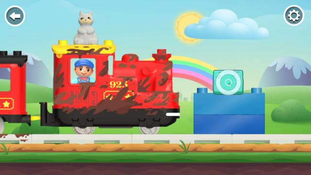 LEGO® DUPLO® Connected Train screenshot 10