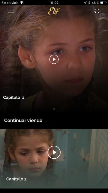 Elif screenshot 1