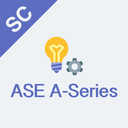 Icon for ASE A-Series (A1-A9) Test 2018