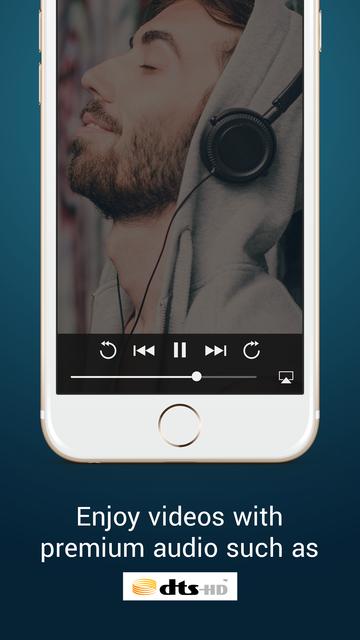SanDisk TopReel screenshot 5