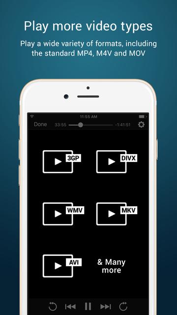 SanDisk TopReel screenshot 3