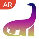 Icon for DinoCube AR - Dinosaurs Live!