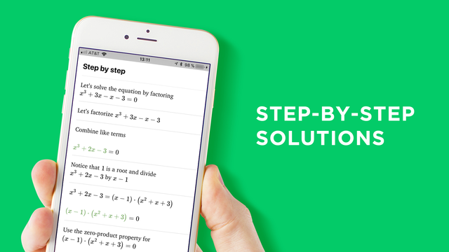 SnapMath - Math Problem Solver screenshot 2