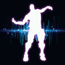 Icon for Challenge For Fortnite Dances