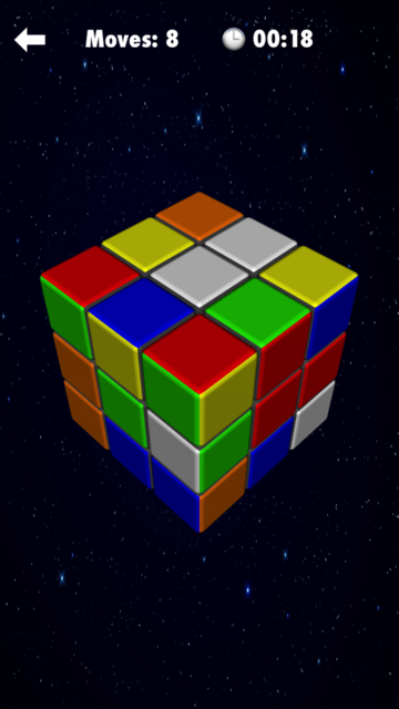 Cube Universe screenshot 5