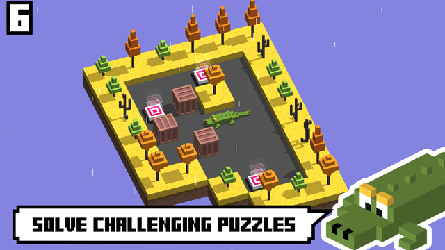 Runny Mazes - Arcade Runner screenshot 2