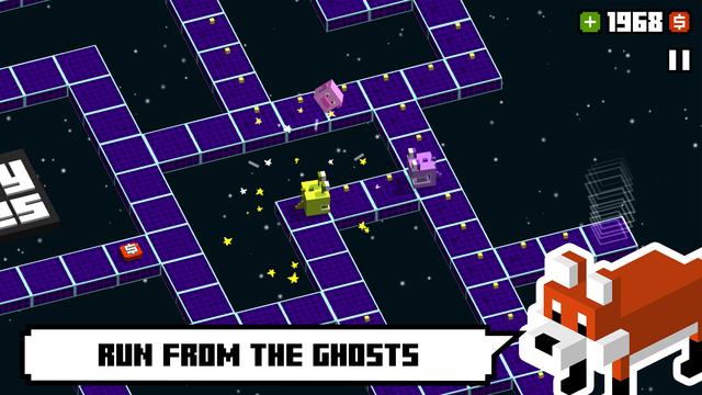 Runny Mazes - Arcade Runner screenshot 3