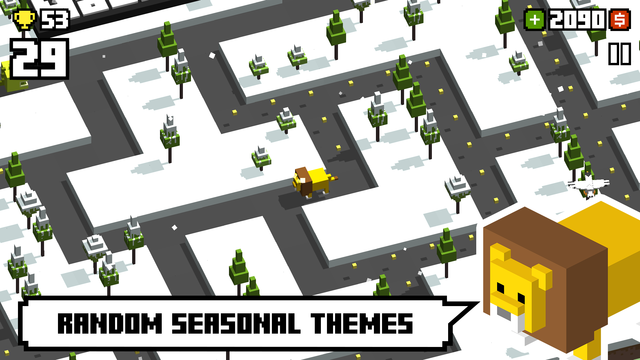 Runny Mazes - Arcade Runner screenshot 4