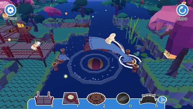 Guinea Pig Bridge! screenshot 10